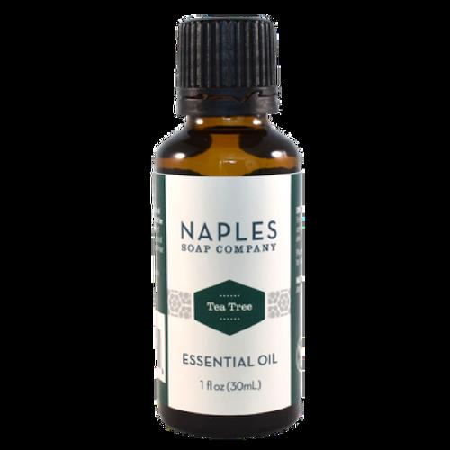 1 oz Tea Tree Essential Oil