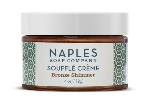 Shimmer Souffle Creme Bronze