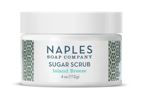 Sugar Scrub Island Breeze