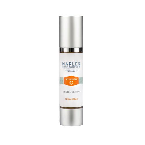 Vitamin C Facial Serum 1.7 oz