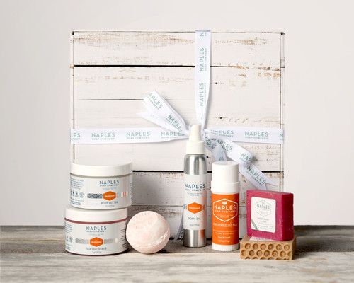Sunkissed Gift Set
