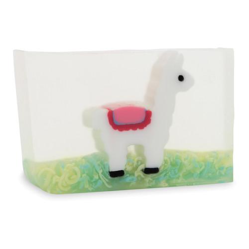 Llama Novelty Soap