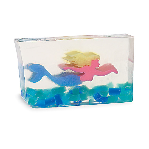 Mermaid Novelty Soap