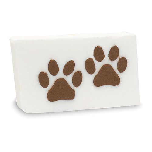 Paws Novelty Soap