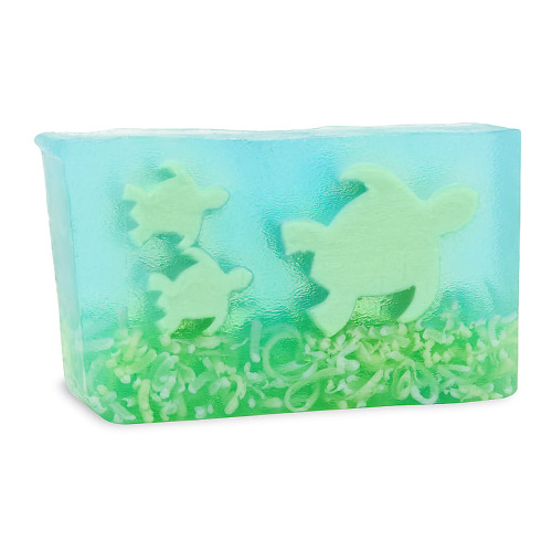 Sea Turtles Novelty Soap