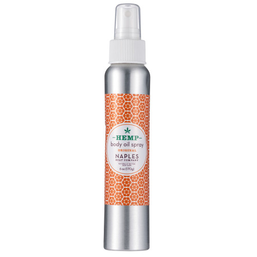 Original Hemp Body Oil