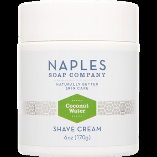 Coconut Water Shave Cream