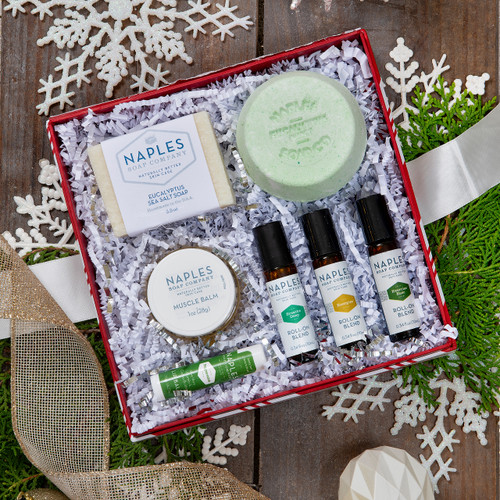 Stress Buster Gift Set
