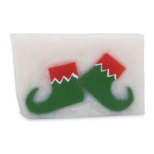 Elf Shoes Novelty Soap