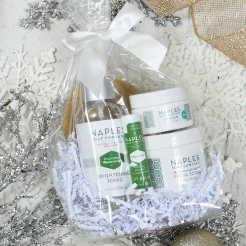 The Ultimate Face Care Gift Set