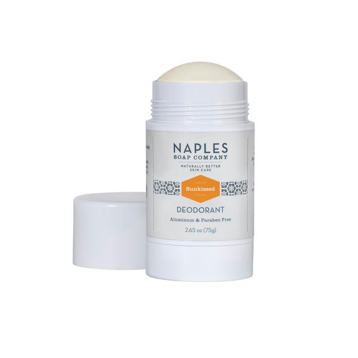 Sunkissed Deodorant 2.65 oz Without Cap
