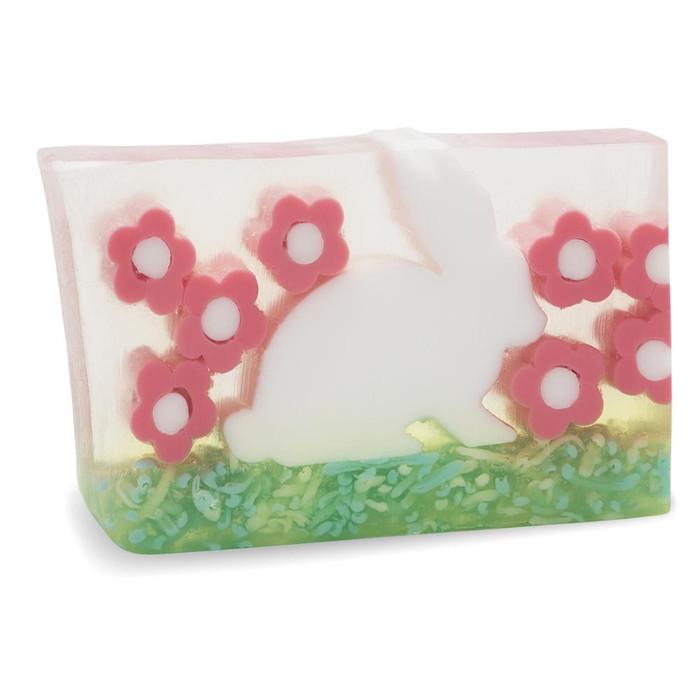 Easter Bunny Novelty Soap