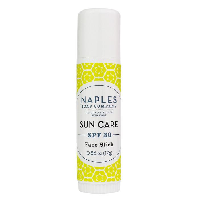 SPF 30 Face Stick Sunscreen