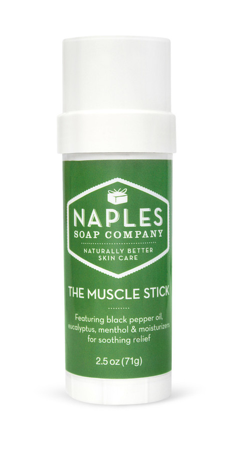 The Muscle Stick