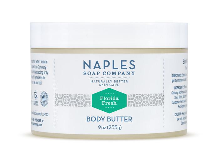 Florida Fresh Body Butter