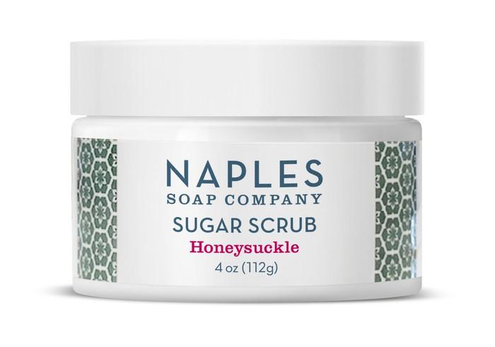 Sugar Scrub Honeysuckle