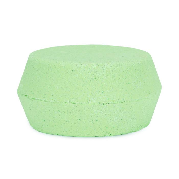 Coconut Lime Shower Bomb
