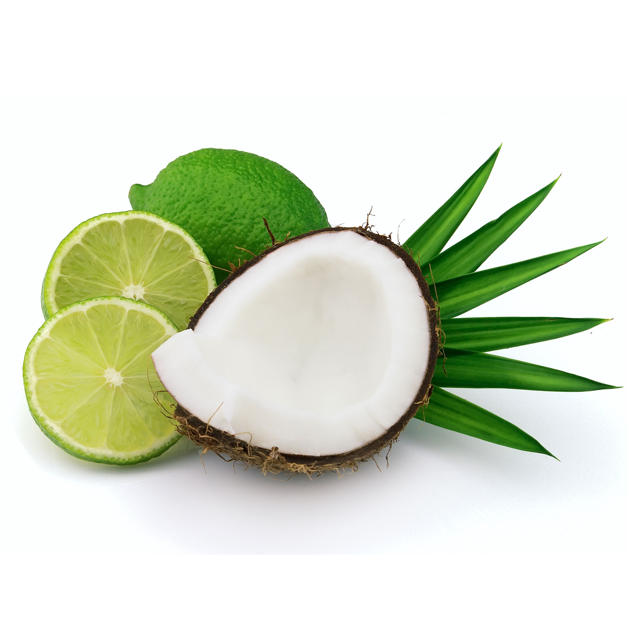 Coconut Lime Scent Ingredients