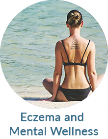 Eczema and Mental Wellness Blog