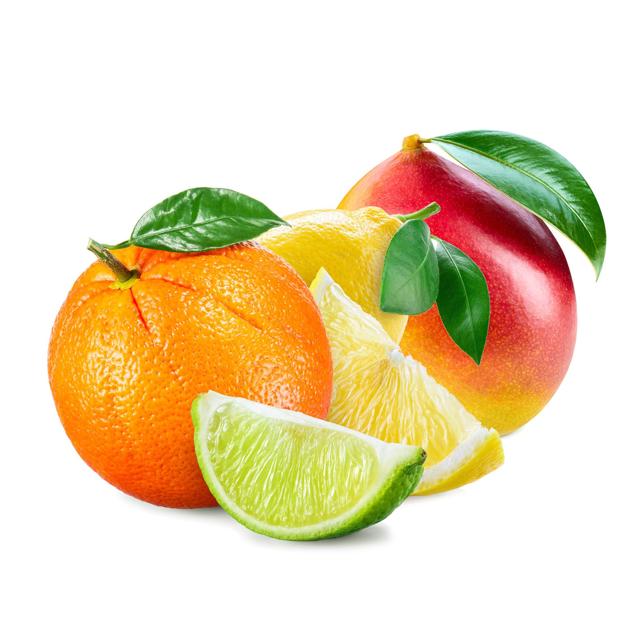 Florida Fresh Scent Ingredients