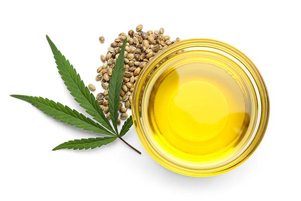 Hemp Seed Oil Ingredient