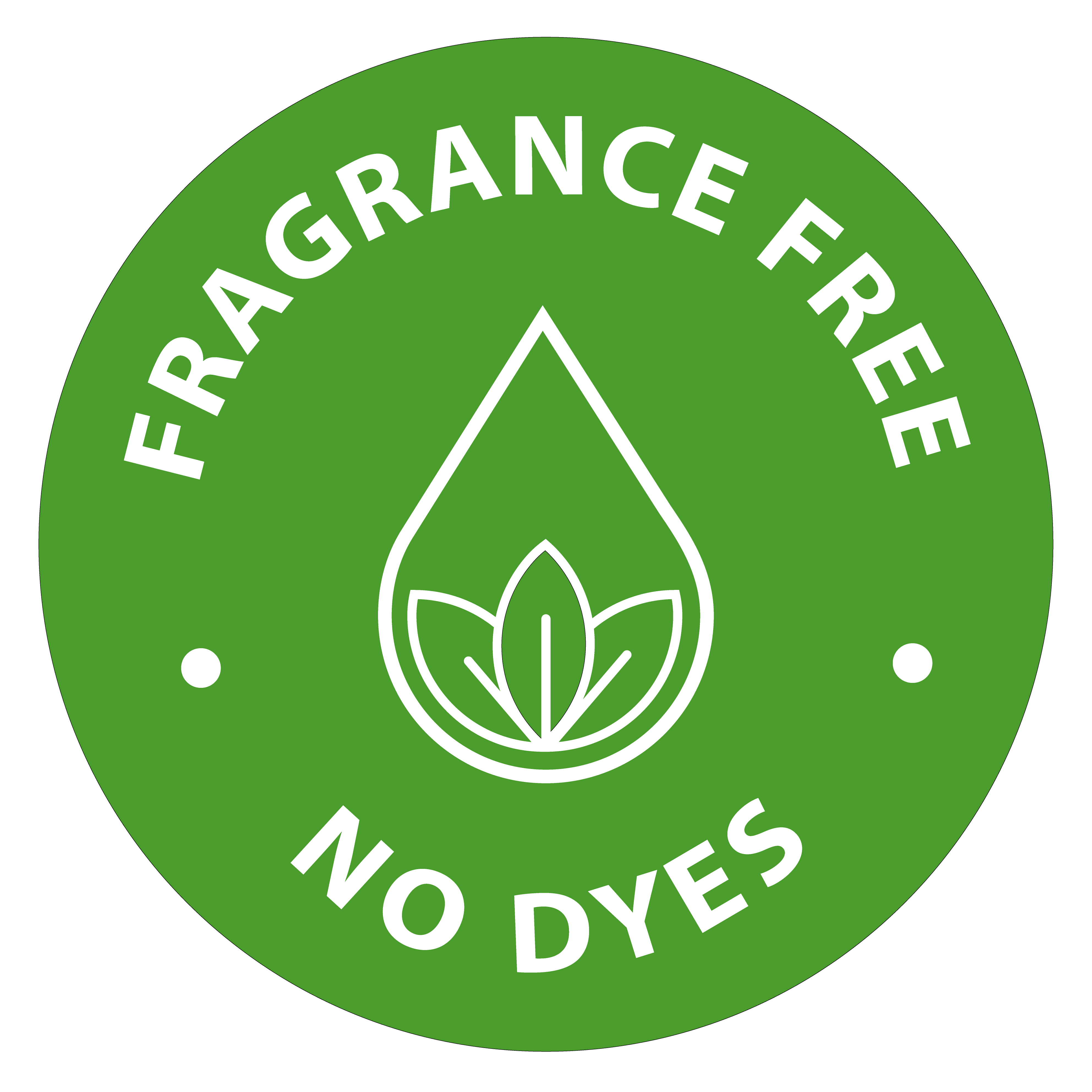 Fragrance Free Scent Ingredients