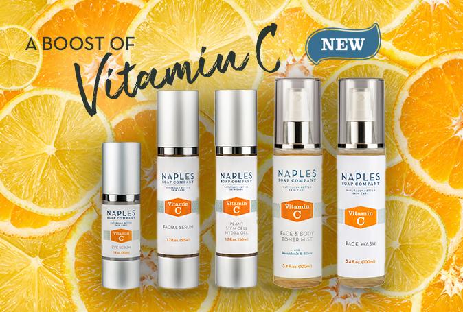 Vitamin C Spotlight