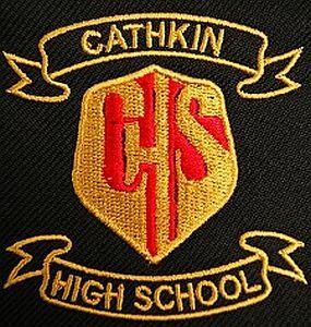 Cathkin High School