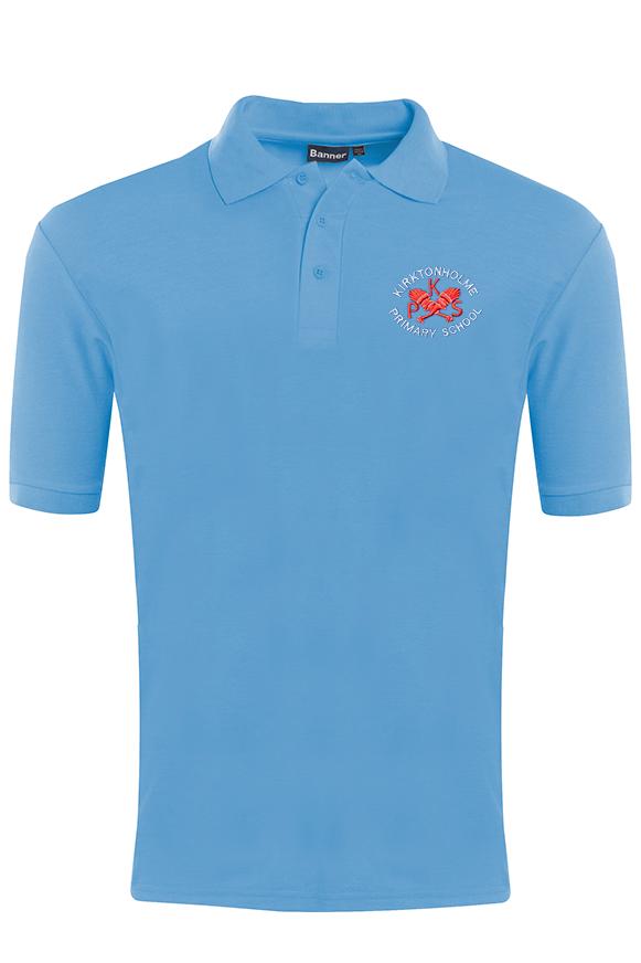 Kirktonholme Primary School Poloshirt