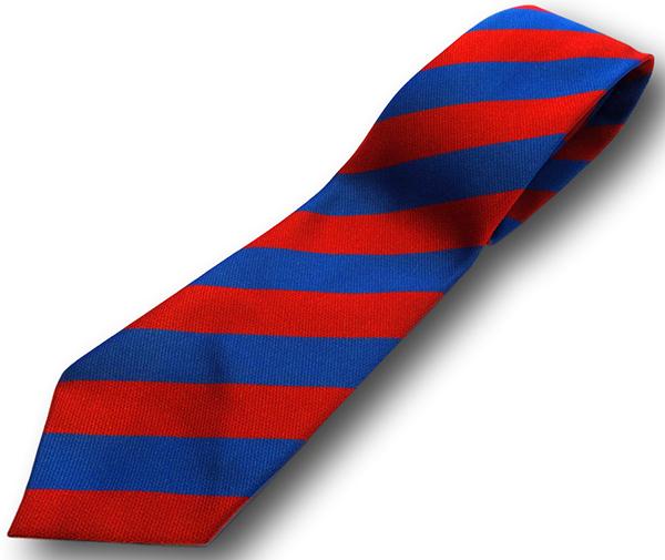 Kirktonholme Primary School Tie (Standard)