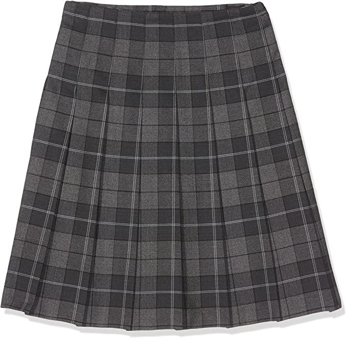St Andrew's & St Bride's Secondary Girls Tartan Skirt