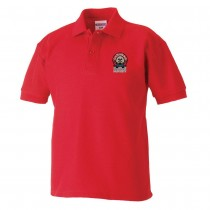 Carlibar Nursery Poloshirt