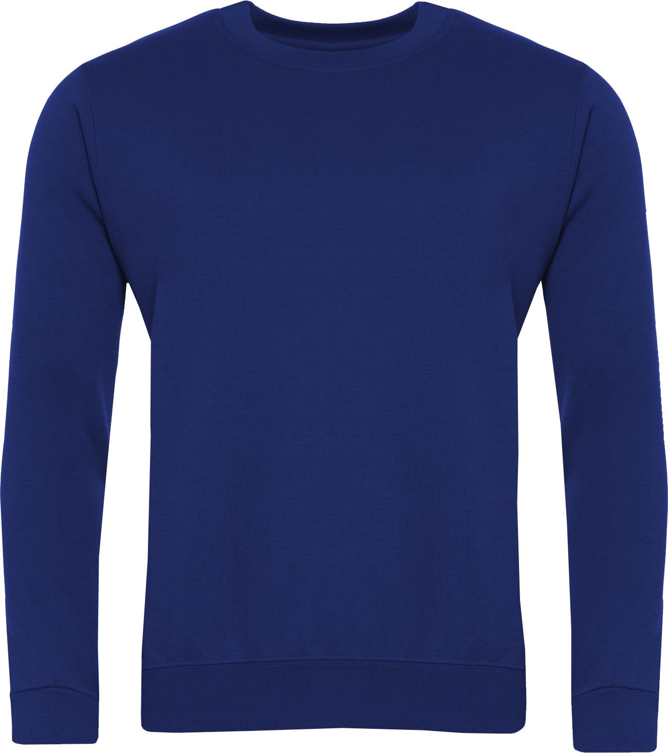 Braidbar Nursery Round Neck Sweatshirt