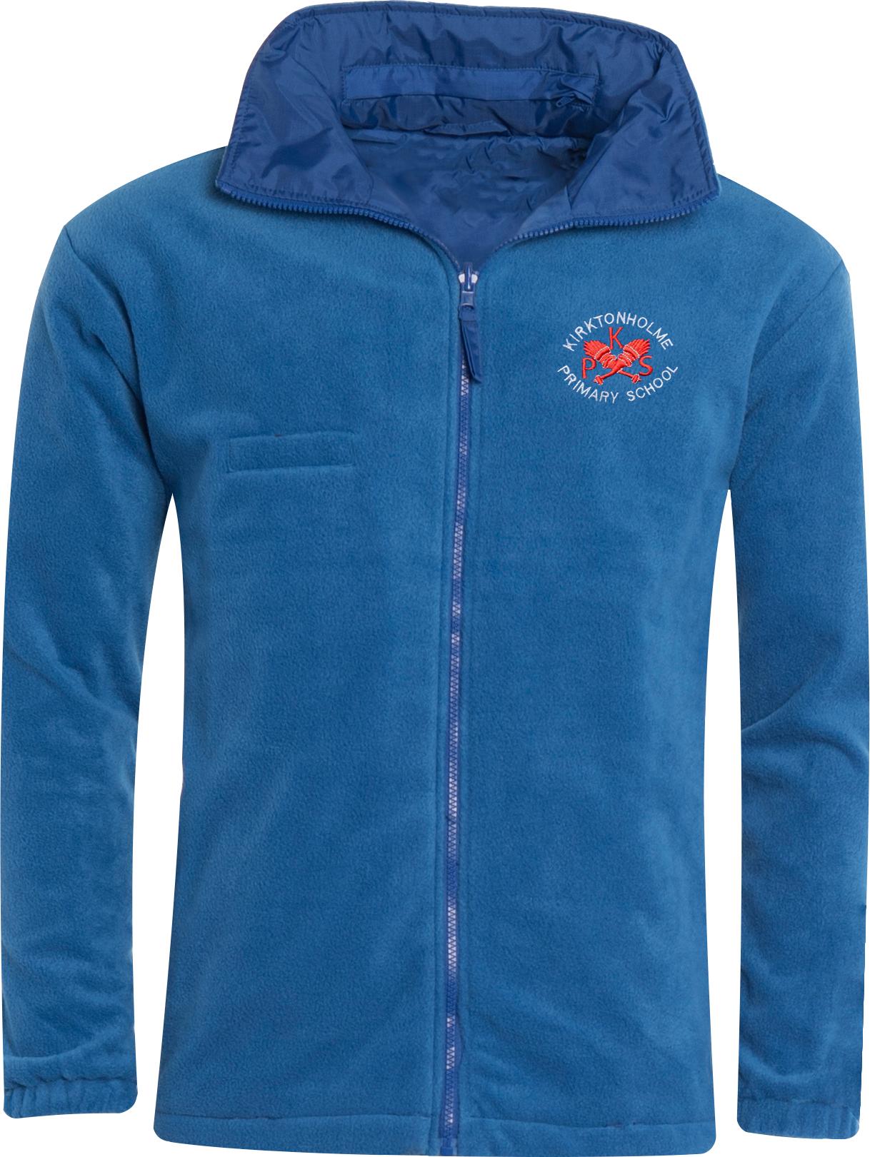 Kirktonholme Primary Fleece Jacket