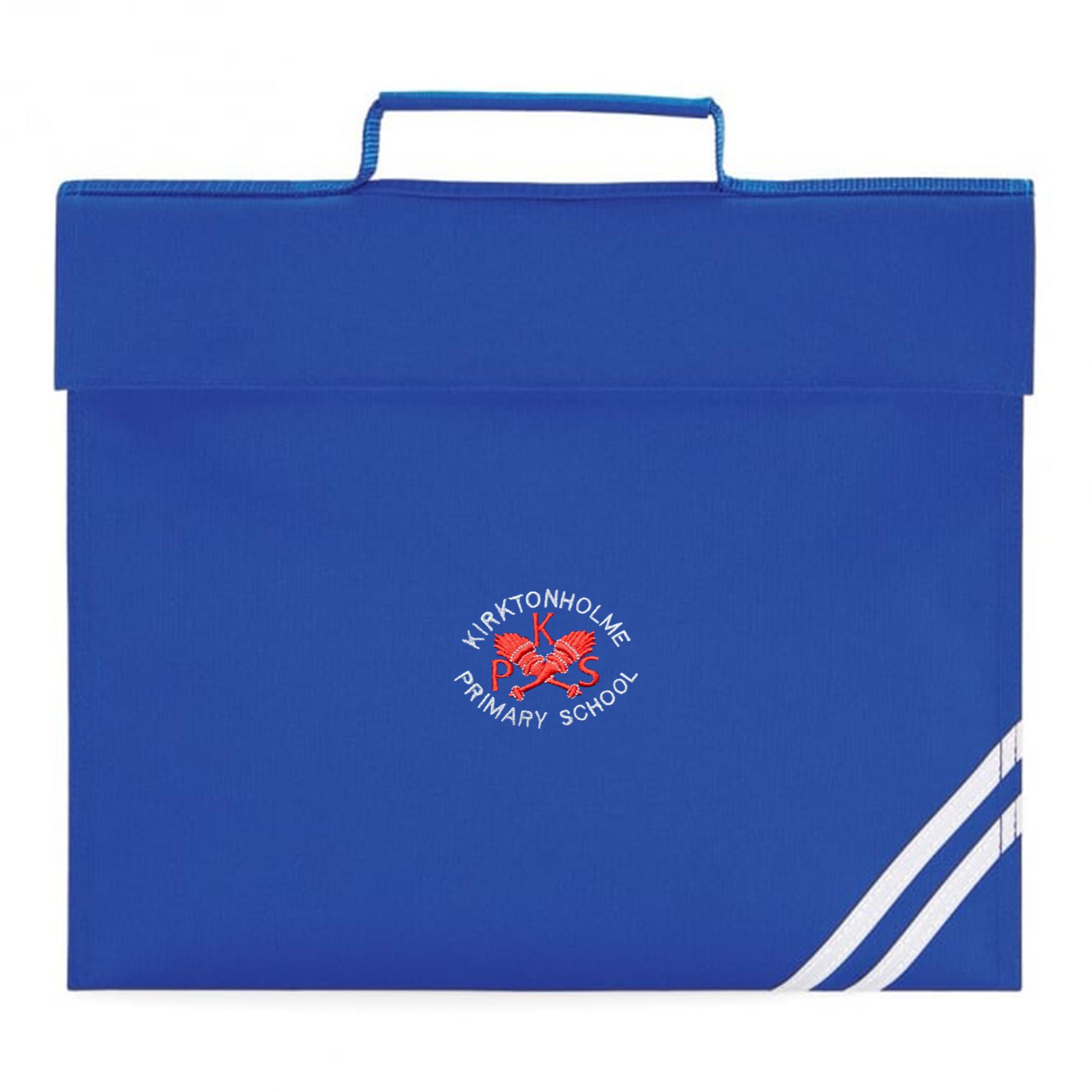 Kirktonholme Primary Book Bag