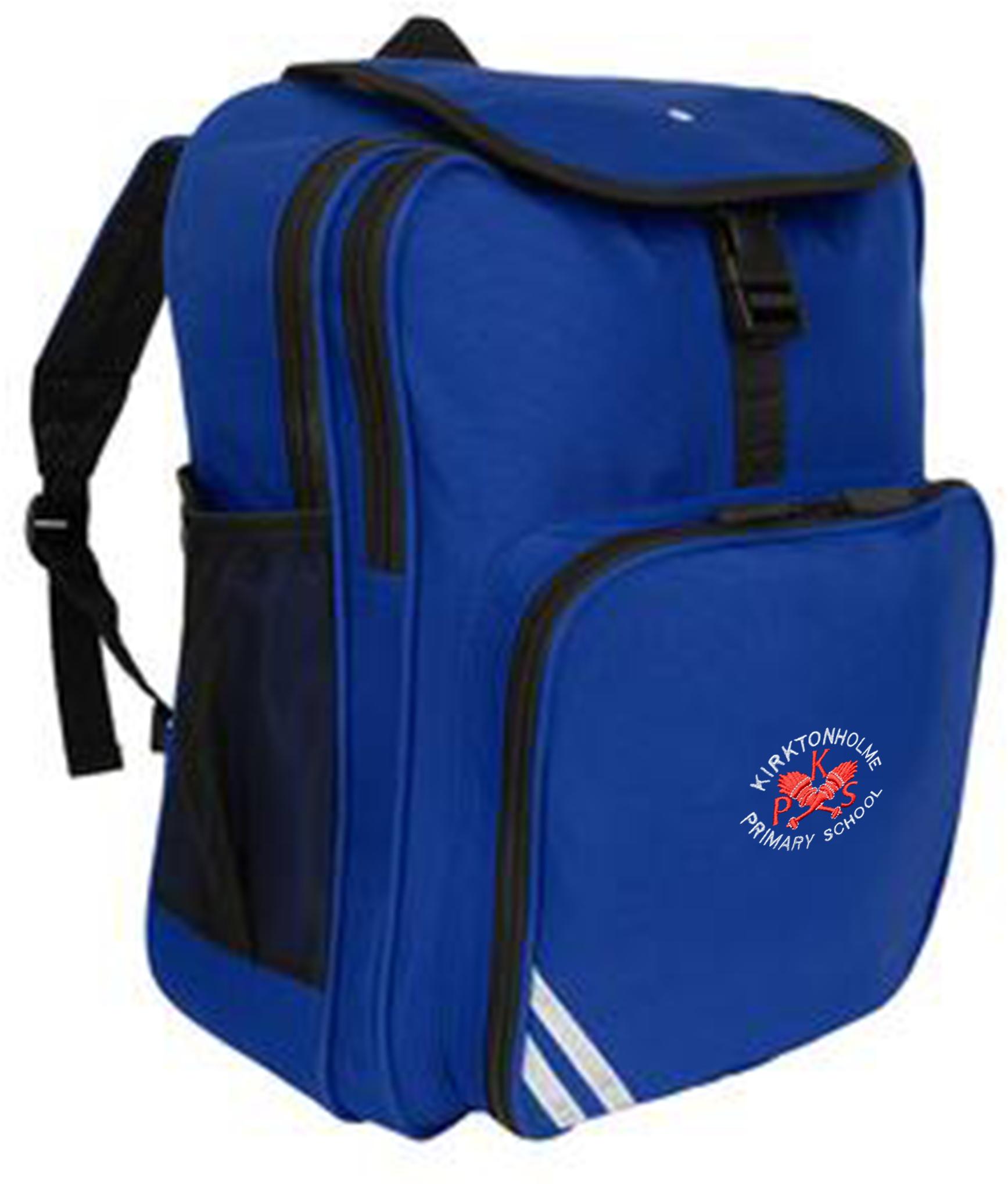 Kirktonholme Primary Junior Backpack