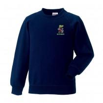 Giffnock Nursery Round Neck Sweatshirt