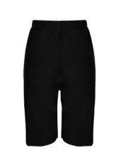 Girls Gym Shorts (Black)
