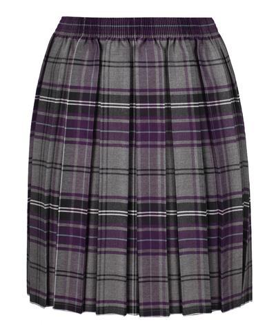 St. Kenneth's Tartan Skirt