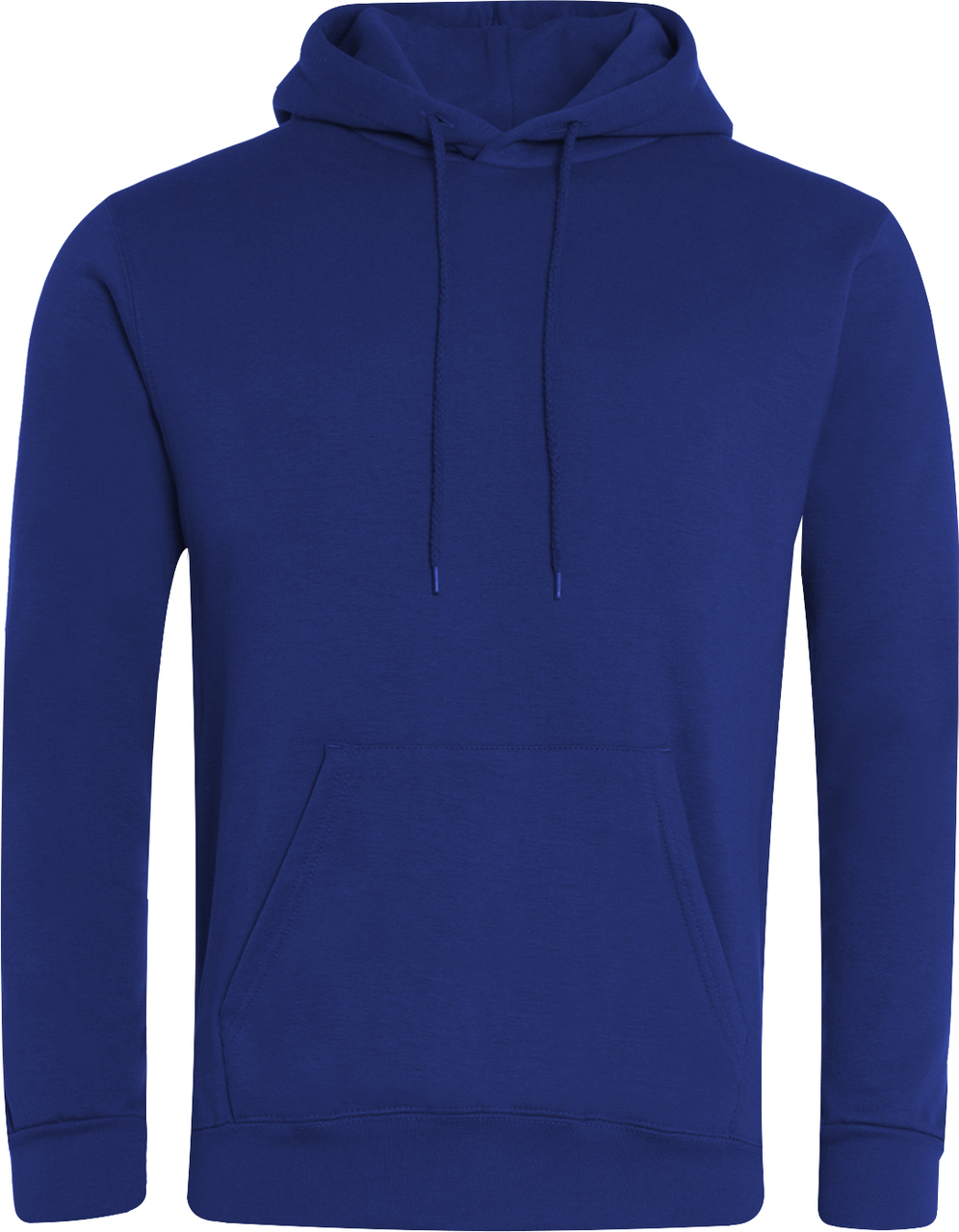 Adults Hooded Pullover (Hoody) (Multiple Colours)