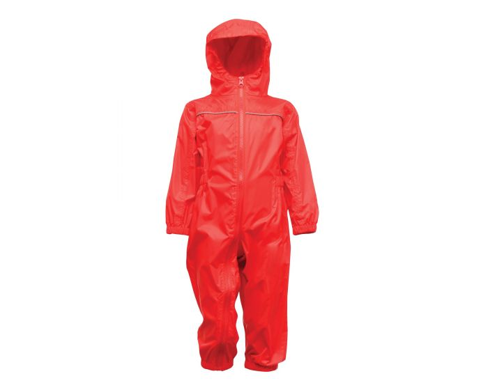 St.Hilary's Nursery All in One Puddle Suit (Waterproof)