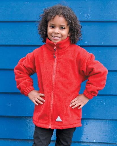 St.Hilary's Nursery Fleece Jacket