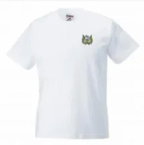 Calderwood Lodge Gym T Shirt