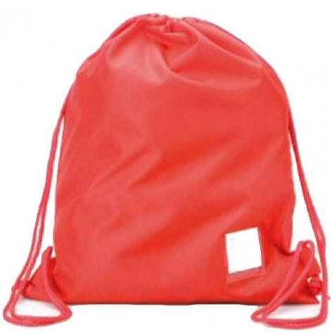 Carolside Gym Bag (Red or Black)
