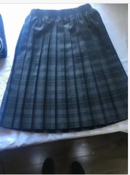 Mearns Tartan Skirt