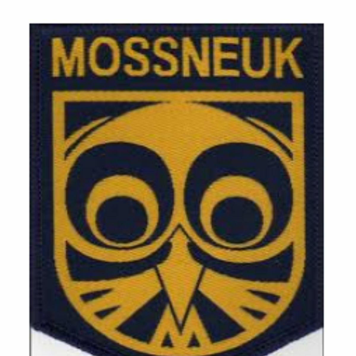 Mossneuk Primary School