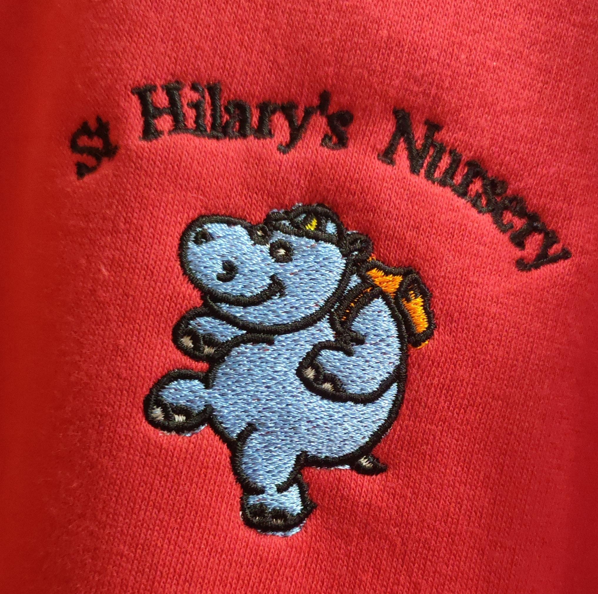 St. Hilary's Nursery (East Kilbride)