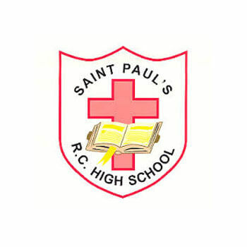 St Pauls High School (Pollok)