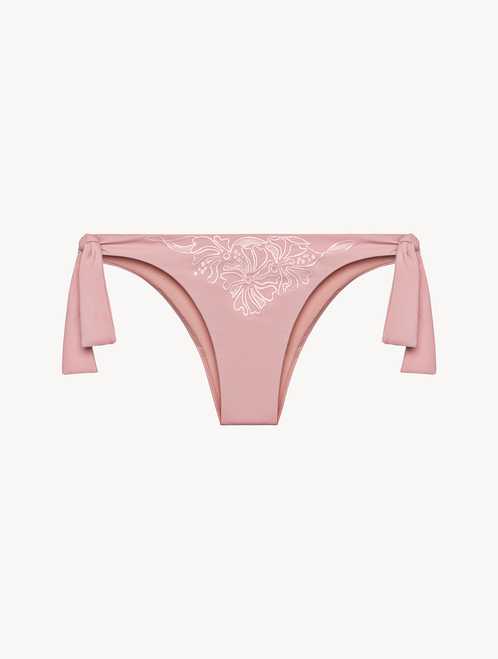 Pink ribbon briefs