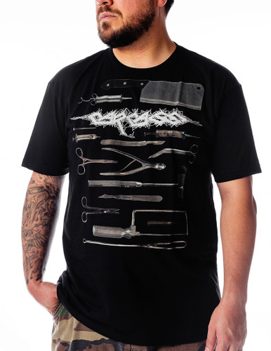 Surgical Tools Tee